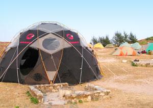 mammut tent & tent